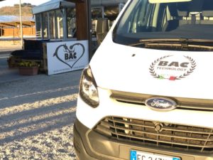 Physio Point BAC TECHNOLOGY al Toscana Tour anche quest'anno!