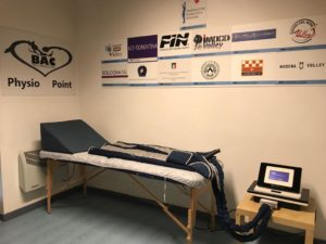 Physio Point BAC TECHNOLOGY al Toscana Tour anche quest'anno! 3