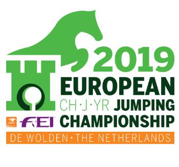 BAC Technology agli European Jumping Championships (Ch-J-YR) di Zuidwolde